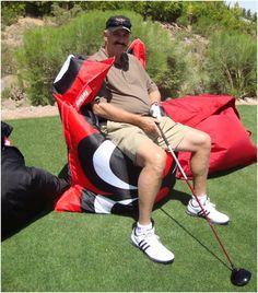Fatboy® @ Kevin Sorbo's Celebrity Golf Tournament