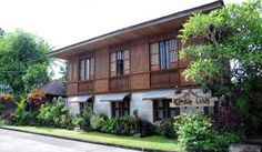 Balay Cena Una Filipino Architecture, Philippine Architecture, Architecture Design, Spanish House, Spanish Style, Spanish Design, Tropical Design, Tropical Style, Filipino House