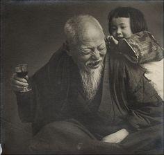 Generations - 1925, Ogawa Gesshu