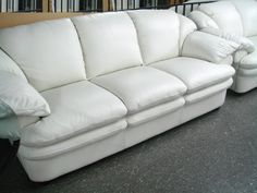 Cool All White Leather Sofa , Fresh All White Leather Sofa 78 In Sofa Room  Ideas