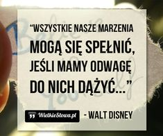 I za nimi nadążyć Fight For Your Dreams, Amazing Pics, Young Living Essential Oils, Good Advice, Believe In You, Favorite Quotes, Life Is Good, Everything, Quotations