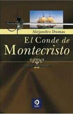 El conde de Montecristo (Alejandro Dumas) #wattpad #novela-histrica