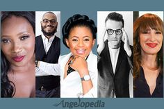 Judging panel for the Miss South Africa Pageant 2016 declared