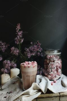 Awesome cocoa by livefolk on Creative Market