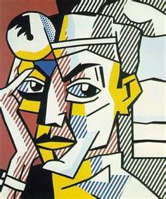 Image Search Results for roy lichtenstein art