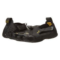 20224d6204fa Vibram FiveFinger Women s Signa Black Yellow. Water Sport Shoes ...