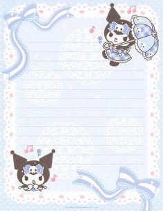 cuty kuro