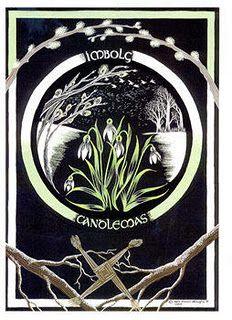 Imbolc/Candlemas