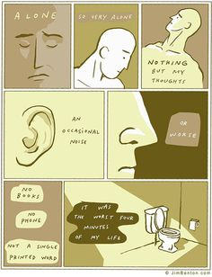 an occasional noise<---I feel bad for the person who feels like this...