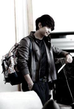 Jung Ji Hoon (Rain)