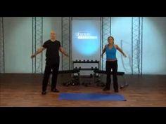 Jules Benson, Phil Ross - Absolute Beginners Weight Training - Method1 - YouTube