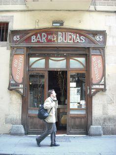 Bar Muy Buenas BCN   Catalonia