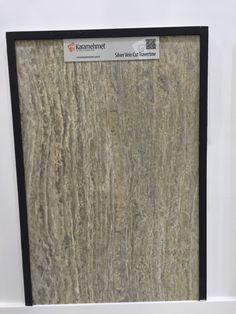 Silver Vein cut travertine