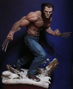 Logan Painted
