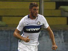 Report: West Ham United scrap Davide Santon loan after Inter Milan defender fails medical