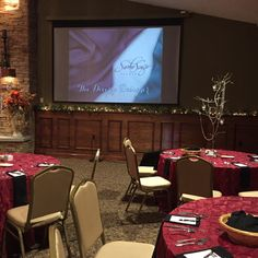Fantastic Spot for Meetings and Conferences #oliviasbanquetfacility