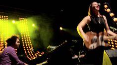 Sophie Hunger (Schweiz) - hier: Das Neue (live)