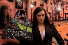 Bolsos / Leather handmade bag