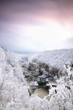 lagos Plitvice II by Manuel Merino Valenzuela on 500px