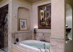Please be my bathtub!