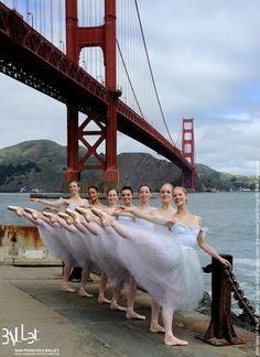 San Francisco Ballet via http://newsmix.me