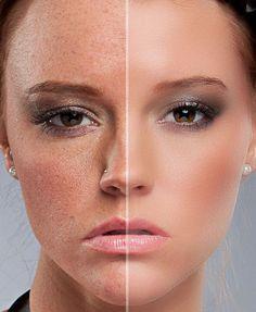 25 Marvelous Portrait Photoshop Actions | Web & Graphic Design | Bashooka