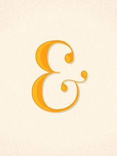 ampersand a day