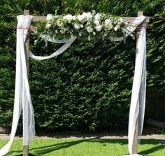 Wedding arch hire melbourne the wedding arch by ceremonies i do rustic wedding arch arbor melbourne junglespirit Image collections