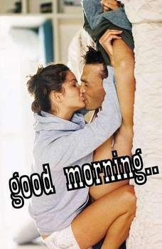 good morning quotes for him . good morning wishes . Good Morning Kiss Images, Good Morning Couple, Romantic Good Morning Quotes, Good Morning Sexy, Morning Hugs, Good Morning Kisses, Romantic Good Night, Good Morning Quotes For Him, Good Morning Messages