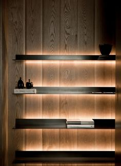 Design wooden wall according to the latest trends!, #according #design #latest #trends #wooden