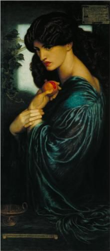 One of the most beautiful painters of women over the centuries is Dante Gabriel Rossetti who lived during the Victorian Age in England and was an English painter and poet. His given name at birth was Gabriel Charles Dante Rossetti, but when he. Dante Gabriel Rossetti, John Everett Millais, John William Waterhouse, Gustav Klimt, William Morris, Pre Raphaelite Paintings, Pre Raphaelite Brotherhood, Edward Burne Jones, Google Art Project