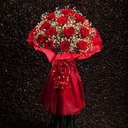 12 red roses Iris_43