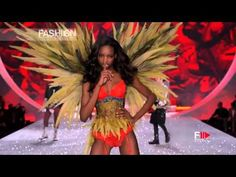 "2013.12.13 | ▶ ""VICTORIA'S SECRET"" Full Fashion Show 2013 HD by Fashion Channel - YouTube"