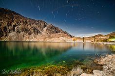 Sadpara Lake - Skardu, Pakistan