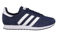 NEW ADIDAS ZX RACER Originals MENS S79201 Navy Blue Limited Vintage NIB #adidas #Athletic