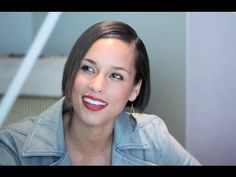 Alicia Keys on Her Song 'Girl on Fire' - The Sunday Magazine