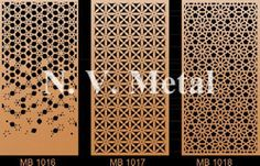 N.V.Metal is a specialist for   Brass, Copper and Aluminium laser cutting in Mumbai. Contact us for MDF Jali panel, Jali cutting and CNC engraving cutting in Mumbai or visit www.lasercutpanel.in.