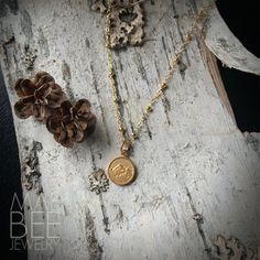 Gold Vermeil Mountain  Necklace from JewelryByMaeBee on #etsy. www.jewelrybymaebee.etsy.com Gold Filled Chain, Birthday Gifts, Bracelets, Necklaces, My Etsy Shop, Gold Necklace, Bling, Mountain, Explore