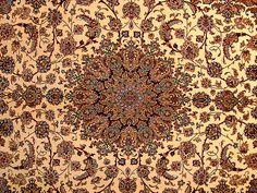 Persian Carpets by HORIZON, via Flickr