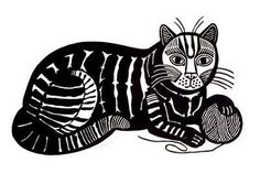 Born today (March 10th) in 1903 painter, illustrator and printmaker Edward Bawden.  Via the Cat Museum of San Francisco  https://www.facebook.com/permalink.php?story_fbid=1595645957115490&id=157616467585120&substory_index=0