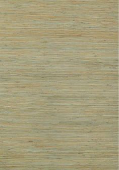 BAMBOO WEAVE, Aqua, T3692, Collection Grasscloth Resource 2 from Thibaut