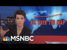 Rex Tillerson Fails To Defend US Journalist On Russia Visit | Rachel Maddow | MSNBC - YouTube