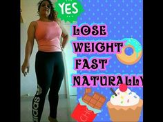 Natural Weight loss Home remedy to lose weight fast, easy and safely. - YouTube
