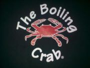 Boiling crab coupons
