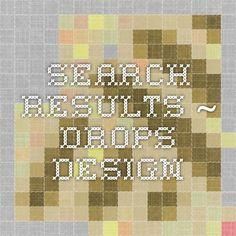 Search results ~ DROPS Design