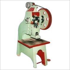 FORNNAS INDUSTRY from Delhi, India is a manufacturer, supplier and trader of Slipper Sole Sheet, Sole Cutting Machine at an affordable price.