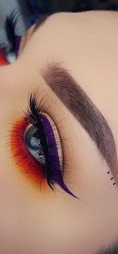 #SombraDeOjos #Maquillaje