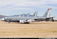 Photos: Boeing KC-135E Stratotanker (717-148) Aircraft Pictures | Airliners.net