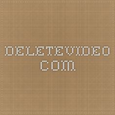 deletevideo.com