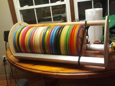 Home Made Disc Golf Storage Unit - Page 3 - Disc Golf Course Review